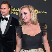 NLD/Amsterdam/20191009 - Uitreiking Gouden Televizier Ring Gala 2019, Eva Jinek