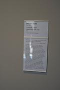Donald Judd, Untitled, at Crystal Bridges Museum of American Art in Bentonville, Ark.
