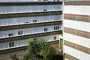 Reportage à la residence Jean de Paris (Alfa3a)  à Amberieu-en-Bugey (Ain) accueil de demandeurs d'asile, sdf et travailleurs immigrants // Report in the residence for Asylum seekers and immigrants, Jean de Paris in Amberieu-en-Bugey.  France
