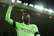 Sunderland v Manchester City 220915