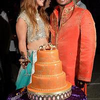 Daniel & Sonja's Engagement - 28th March, 2015