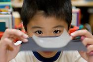 Maple Elementary school in Seattle. (Photo/John Froschauer)