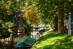 Broek in Waterland, Waterland, Noord Holland, Netherlands
