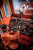 MST Marine specialised technology, Liverpool. Rib boatbuilders.