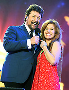 Michael Ball at the BBC Proms in the Park