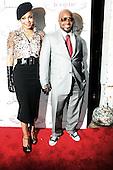 The Jermaine Dupri party held @ Tenjune on September 23, 2008