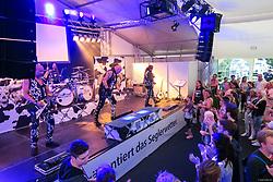 , Kiel - Kieler Woche 17. - 25.06.2017, Impression 19.06.2017