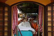 Restaurant Saint-Tropez, France