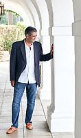 Wealth Formula Founder and Podcaster Buck Joffrey in Santa Barbara