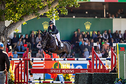 Chad Kara, CAN, Viva<br /> Spruce Meadows Masters - Calgary 2019<br /> © Hippo Foto - Dirk Caremans<br />  07/09/2019