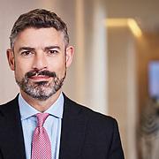 David Aird, Investec
