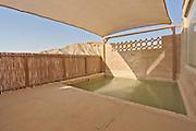 Jewish ritual bath - Mikveh in the desert