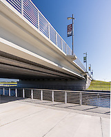 Detail image of Nathan Benderson Park and North Cattlemen Road in Sarasota Florida by Jeffrey Sauers of Commercial Photographics, Architectural Photo Artistry in Washington DC, Virginia to Florida and PA to New England