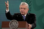 Mexico President COVID-19 Press Conference
