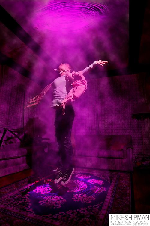 Freddie, model shoot. MR