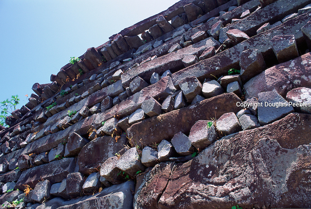 Nan Madol ruins, Pohnpei, Federated States of Micronesia<br />