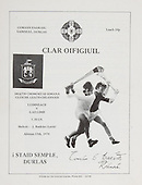 15.04.1979 All Ireland Hurling Semi-Final