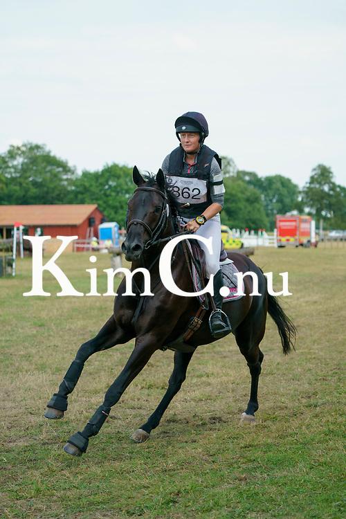 Cora VH (31) (SWB) 2013 mbr H Aminda Ingulfson Foto: KimC.nu by Kim C Lundin