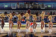 FIU Golden Dazzlers (Nov 13 2015)