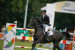 Hemeryck Rik (BEL) - Quarco De Kerambars<br /> Belgisch Kampioenschap Kapellen<br /> Photo © Dirk Caremans