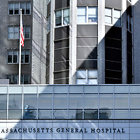 BOSTON, 3/6/2020 - Massachusetts General Hospital in Boston, where hospital leadership was planning their response to COVID-19. Josh Reynolds for for The Washington Post  (Bronwen Latimer, Emma Brown)
