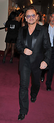BONO at the GQ Men of The Year Awards 2012 held at The Royal Opera House, London on 4th September 2012.