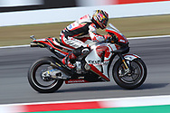 #30 Takaaki Nakagami, Japanese: LCR Honda Idemitsu during the Gran Premi Monster Energy de Catalunya at Circuit de Barcelona – Catalunya, Barcelona, Spain on 15 June 2019.