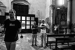 Cattedrale di Otranto, 30 Luglio 2019. Muse Salentine presenta Vox Luminis - Lionel Meunier