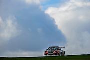 2012 British GT Championship.Donington Park, Leicestershire, UK.27th - 30th September 2012..World Copyright: Jamey Price/LAT Photographic.ref: Digital Image Donington_BritGT-18518