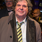 NLD/Amsterdam/20140307 - Boekenbal 2014, Adri van der Heijden