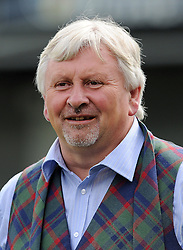 Paul Sturrock, Manager of Yeovil Town - Photo mandatory by-line: Harry Trump/JMP - Mobile: 07966 386802 - 15/08/15 - SPORT - FOOTBALL - Sky Bet League Two  - Yeovil Town v Bristol Rovers - Huish Park, Yeovil, England.