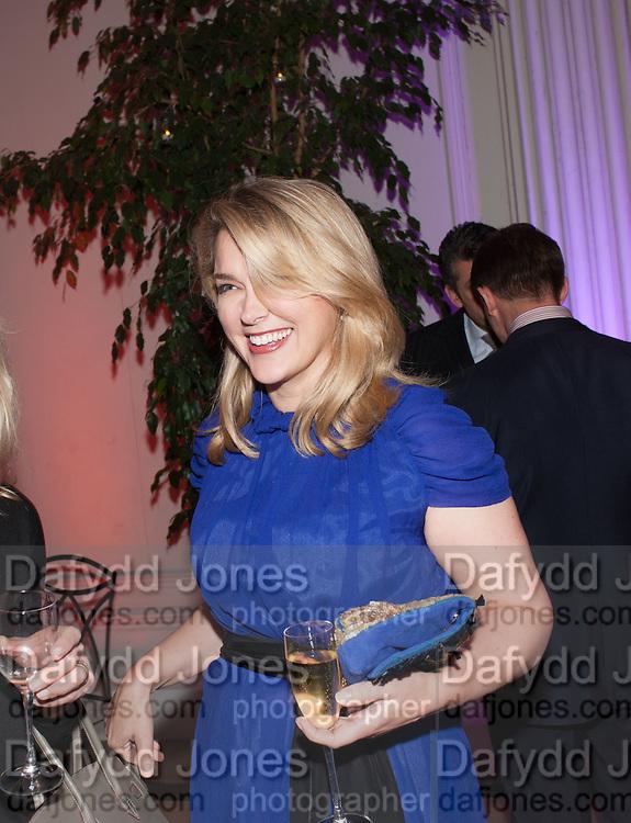 LADY DALMENY, Leonie Frieda book party  for ' The Deadly Sisterhood.' The Orangery, Kensington Palace. London. 20 November 2012.