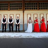 Kyla & Michael's Wedding Selection