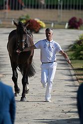 Laghouag Karim Florent, FRA, Entebbe De Hus<br /> Olympic Games Rio 2016<br /> © Hippo Foto - Dirk Caremans<br /> 05/08/16