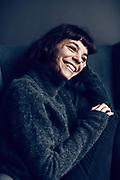 Actress Nana Morks (©HEIN Photography)
