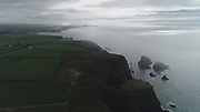 Aerial images of Waterford Coast August 2018