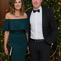 Emma Fox and Eoin Donnellan