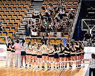 Sunbelt Volleyball Match 4 - Denver University vs Florida International University (Nov 17 2011)