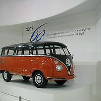 Volkswagen Production