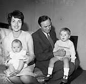 1965 Des Benson Children