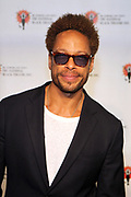 New York, NY-June 14: Actor Gary Dourdan attends the 2017 Teer Spirit Awards Gala held at the National Black Theater  on June 14, 2017 in Harlem, New York City. National Black Theatre [NBT] was founded in 1968 in the heart of Harlem by the late Dr. Barbara Ann Teer, an award winning, visionary artist and entrepreneur. With a distinguished history of innovative work in its community, NBT is among the oldest Black Theaters in the country, and amongst the longest owned and operated by a woman of color. NBT is also a pioneer as the first to establish revenue generating Black art complex located at 2031 5th Avenue in Harlem, NY.  NBT's achievements reflect Dr. Teer's lifelong commitment to community service through the arts. She believed whole-heartedly in the power of Black Theatre to uplift, strengthen, and heal Black communities on a local and on a national level. (Photo by Terrence Jennings/terrencejennings.com)