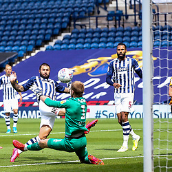 West Bromwich Albion v Hull City