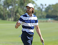 Tommy Fleetwood (ENG) during round 3 of the Honda Classic, PGA National, Palm Beach Gardens, West Palm Beach, Florida, USA. 29/02/2020.<br /> Picture: Golffile | Scott Halleran<br /> <br /> <br /> All photo usage must carry mandatory copyright credit (© Golffile | Scott Halleran)