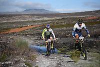 Image from Nissan TrailSeeker Western Cape Series #TrailSeekerWC2 Grabouw