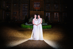 Wedding Photography at Eynsham Hall, Witney, Oxfordshire.