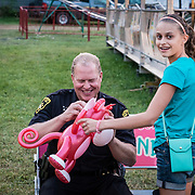 Wayne County Fair 2017