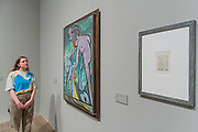 The Rescue and other works - The EY Exhibition: Picasso 1932 – Love, Fame, Tragedy a new exhibition at the Tate Modern.  It brings together over 100 works made by Pablo Picasso (1881–1973) during 1932, one of the most intensely creative periods in his life.