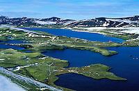Islande - Myvatn - Veidhivotn