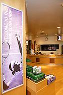 AELTC Tennis shop at Wimbledon, SW19, London