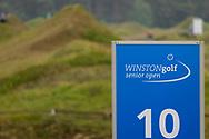 16-07-2017 - Foto's van WINSTONGolf in Vorbeck Duitsland